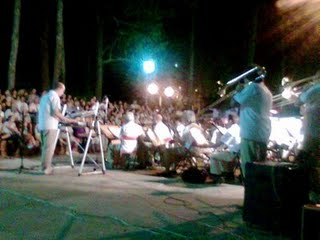 Banda Municipal de Tala festeja 99 años de vida.