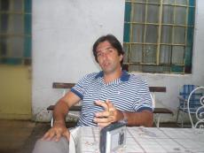 MAURO COSTA A UN PASO DE UNA NUEVA MEDICINA PARA TRATAR EL CÁNCER